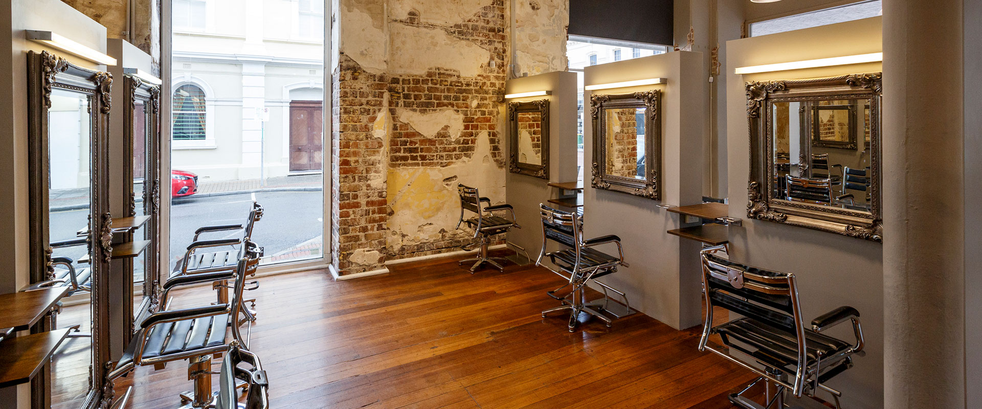 Hair Salon and Spa Perth - Djurra
