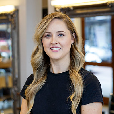 Our Aveda Hairdressing Expert - Taya - Djurra